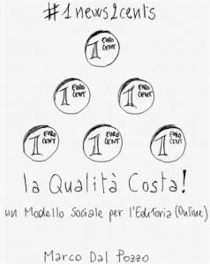 Modello Sociale per l'Editoria. Il libro di Marco Dal Pozzo